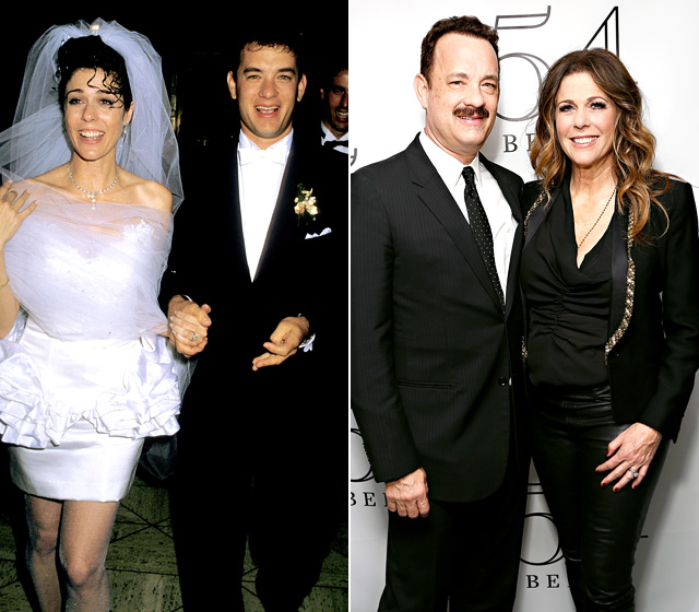 Cuộc hôn nhân 3 thập kỷ đáng ngưỡng mộ của Tom Hanks - 2