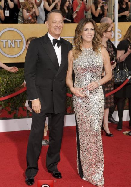 Cuộc hôn nhân 3 thập kỷ đáng ngưỡng mộ của Tom Hanks - 3