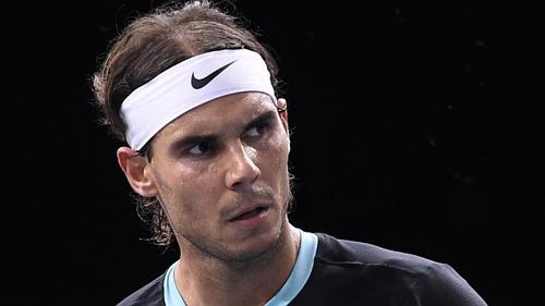 """Nadal thừa nhận bị """"chấn thương tinh thần"""" - 1"""