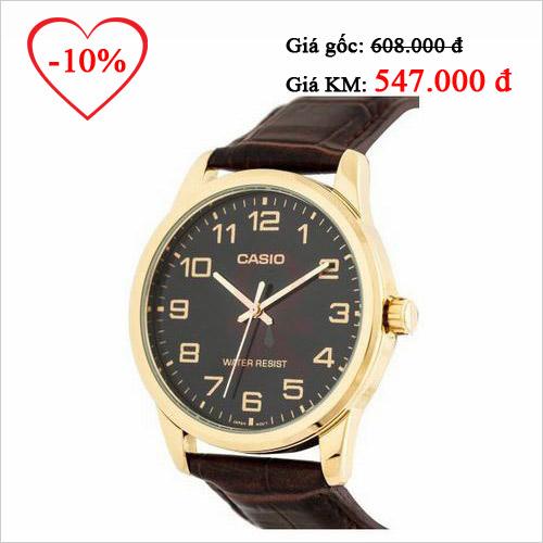 Đồng hồ thể hiện sự đẳng cấp vượt thời gian - 2