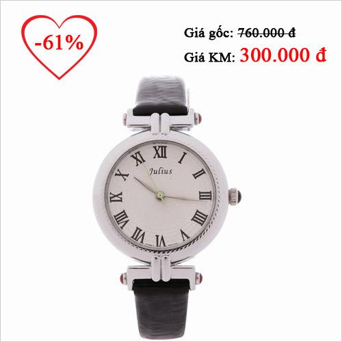 Đồng hồ thể hiện sự đẳng cấp vượt thời gian - 3