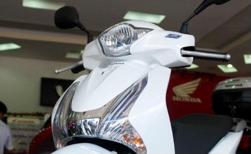 Yamaha NM-X đối thủ đáng gờm của Honda SH nội - 4