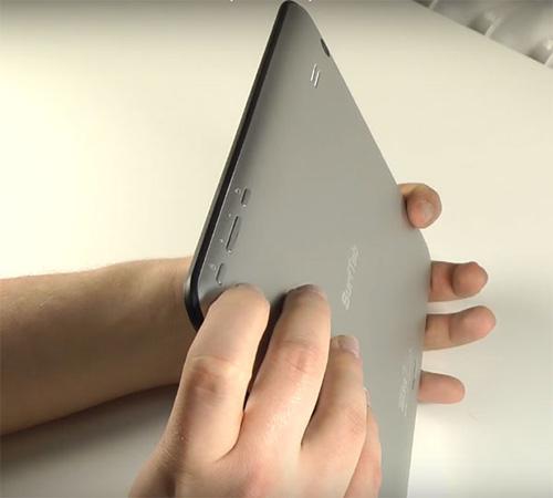 Trải nghiệm máy tính bảng 10.1 inch lõi tứ ram 2GB giá 2.800.000đ - 6