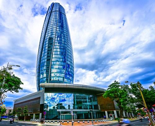 Tòa thị chính 2 ngàn tỷ ở Đà Nẵng: Đắt xắt ra miếng - 1