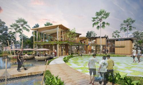 CEO Group tuyển dụng hàng nghìn nhân sự cho Novotel Phu Quoc Resort - 1