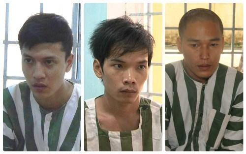 Thảm án ở Bình Phước: 3 bị can có tình tiết giảm tội - 1