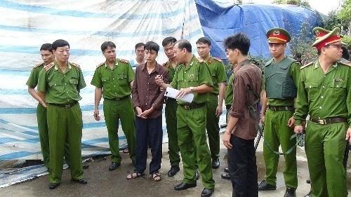 Thảm án ở Bình Phước: 3 bị can có tình tiết giảm tội - 2