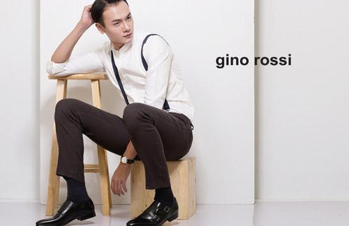 Gino Rossi Man 2015: chỉn chu hay xuề xòa cũng cần có giày da - 2