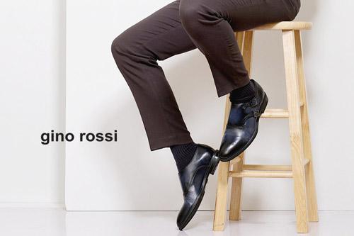 Gino Rossi Man 2015: chỉn chu hay xuề xòa cũng cần có giày da - 3