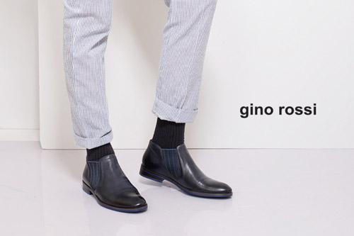 Gino Rossi Man 2015: chỉn chu hay xuề xòa cũng cần có giày da - 6