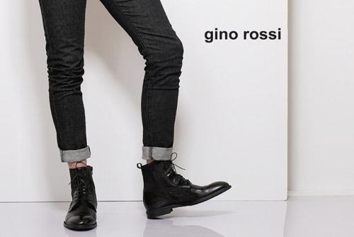 Gino Rossi Man 2015: chỉn chu hay xuề xòa cũng cần có giày da - 7