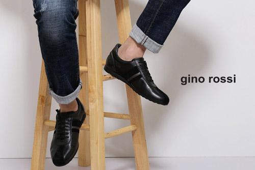 Gino Rossi Man 2015: chỉn chu hay xuề xòa cũng cần có giày da - 8