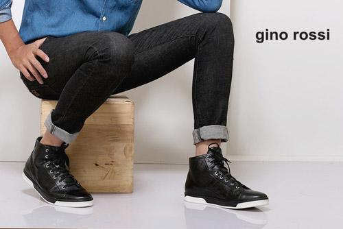 Gino Rossi Man 2015: chỉn chu hay xuề xòa cũng cần có giày da - 9