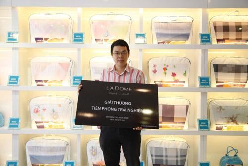 Lien 'A trao quà 12,990,000 vnđ cho 4 khách hàng may mắn đầu tiên - 1