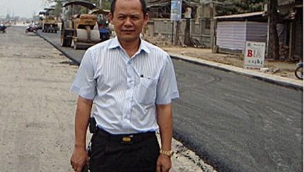 Trùm xã hội đen Minh 'sâm' nhập viện - 1
