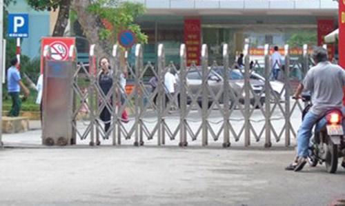 Trùm xã hội đen Minh 'sâm' nhập viện - 2