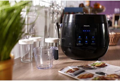 Philips HD3060 - Chọn lựa hoàn hảo cho gia đình trẻ - 1