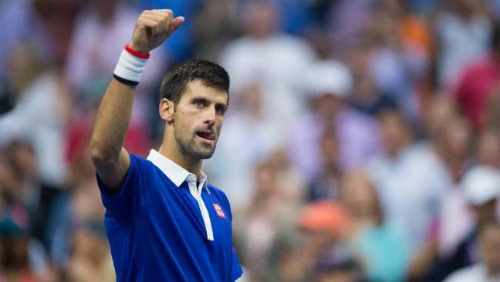 Hãy trao luôn cho Djokovic mọi danh hiệu - 1