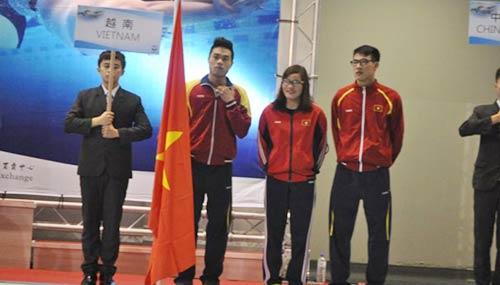 Tin thể thao HOT 10/11: Ánh Viên, Quang Liêm sắp được vinh danh - 2