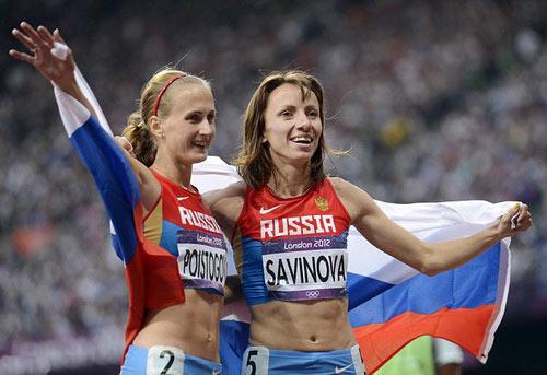 Xì căng đan điền kinh: Nga sắp bị loại khỏi Olympic 2016 - 3