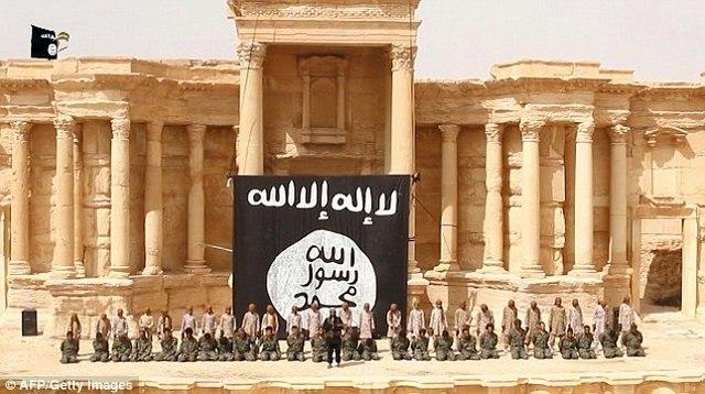 Sự thật đằng sau video 200 trẻ em bị IS hành quyết - 4