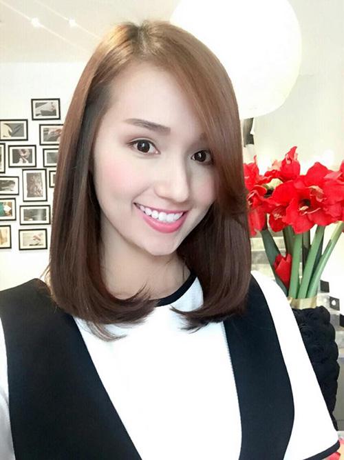 Facebook sao 10/11: Quỳnh Chi lên tiếng sau tin mất tích - 9
