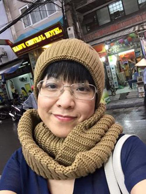 Facebook sao 10/11: Quỳnh Chi lên tiếng sau tin mất tích - 12
