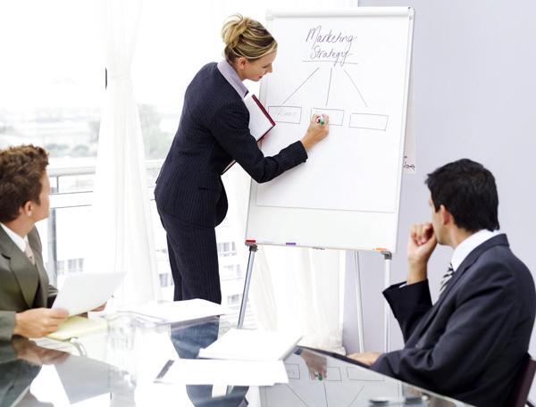 Nhân viên năng suất làm gì trong 10 phút đầu tiên tới công sở? - 2