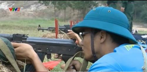 Ydin Eban: Chàng sinh viên Tây Nguyên mê bắn súng - 2