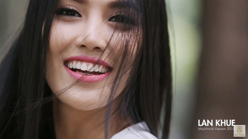 Lan Khuê tung clip nói tiếng Anh lưu loát, truyền cảm - 3