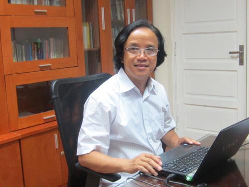 PGS Nguyễn Hồng Cổn: Không nên ồ ạt học thạc sỹ! - 2