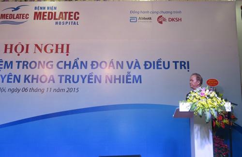 Với khoảng 9,6 triệu người Việt bị nhiễm virus viêm gan B mạn tính, cần phải làm gì? - 2