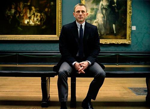 6 lý do giúp Daniel Craig đoạt ngôi James Bond xuất sắc - 4