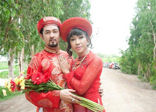 """Những sao Việt """"vợ con đề huề"""" mặc thị phi giới tính - 2"""
