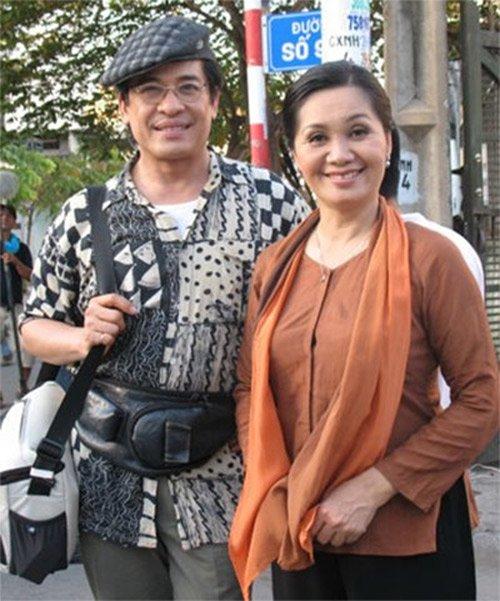 """Những sao Việt """"vợ con đề huề"""" mặc thị phi giới tính - 6"""