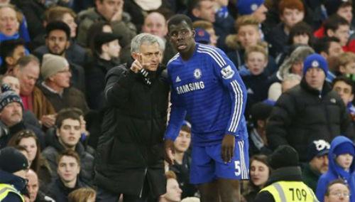 Học trò cưng sơ ý tố cáo Mourinho 'lách luật' - 1