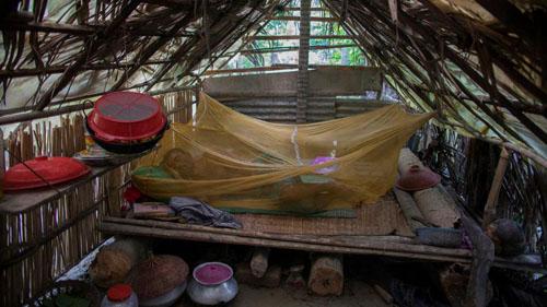 Ảnh: Sống trong cảnh ô nhiễm dễ sợ ở Bangladesh - 15