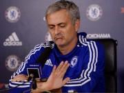"""Bóng đá - """"Số phận"""" Mourinho: Bỏ thì thương, vương thì tội"""