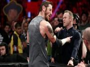 Bóng đá - Chế nhạo MU, đô vật bị Rooney cho ăn tát