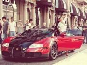 Bạn trẻ - Cuộc sống - SV quý tộc mua xe tiền tỷ để thể hiện đẳng cấp