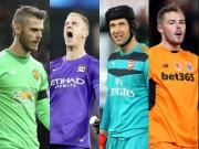 """Bóng đá - """"Người nhện"""" ở Premier League: Cech vượt De Gea"""