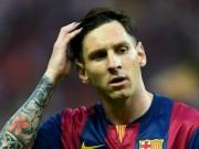 Bóng đá - El Clasico: Sẽ có bất ngờ từ Messi