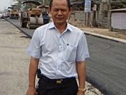 An ninh Xã hội - Trùm xã hội đen Minh 'sâm' nhập viện