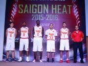 Tin tức thể thao - HLV Saigon Heat tự tin vào đội hình mới
