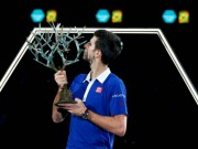 Thể thao - Hãy trao luôn cho Djokovic mọi danh hiệu