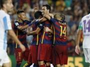 "Bóng đá - Barca: Nỗi sợ ""virus FIFA"" trước El Clasico"