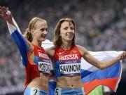 Thể thao - Xì căng đan điền kinh: Nga sắp bị loại khỏi Olympic 2016