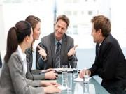 Cẩm nang tìm việc - Nhân viên năng suất làm gì trong 10 phút đầu tiên tới công sở?