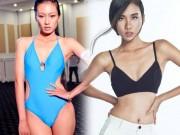 Làm đẹp - Bí quyết giảm 21kg mỡ thừa của người mẫu Nhã Trúc