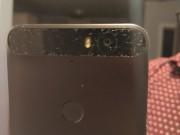 """Thời trang Hi-tech - Nexus 6P bị """"tố"""" vô cớ nứt, xước màn hình"""
